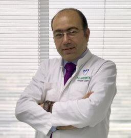 DR. ALI AL BARADAI
