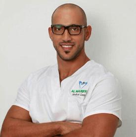 DR. MOAWIA ATTIA